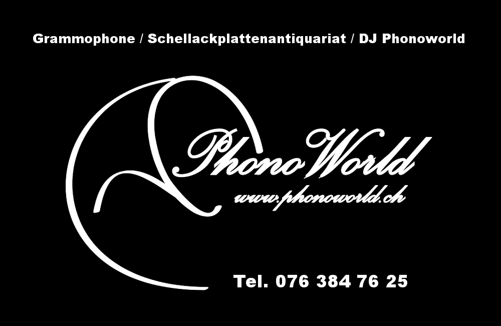 Phonoworld
